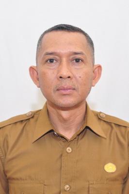 Abdul Hadi Sutrisno, M.Pd