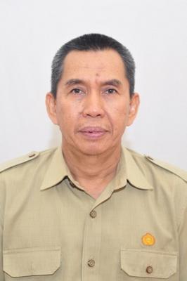 Drs. Arbainsyah