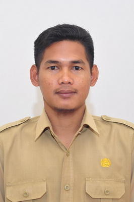 Muhammad Farid Murjianto, S.Pd
