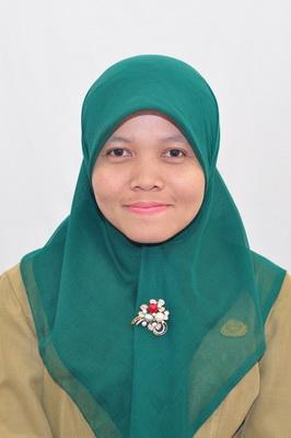 Noor Liana Waty, M.Pd