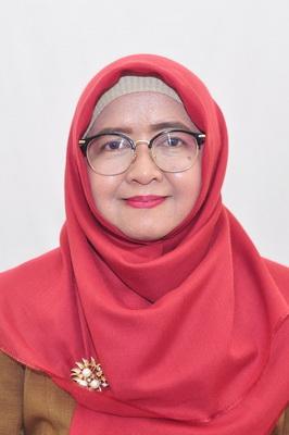 Nur Ailita Ruwaida, M.Pd
