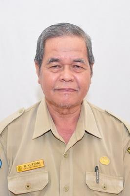 Drs. H. Nursani
