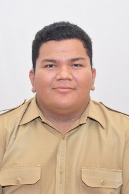 Ridho Julian Ramadhana, A.Md