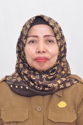 Dra. Hj. Sri Hartati