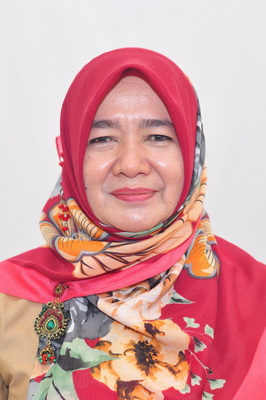 Dra. Hj. Fatmah Fakhir