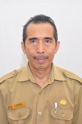 Drs. H. Hamdani, M.Pd.I