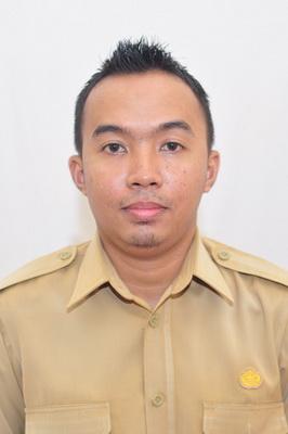 M. Nur Ihsan Fuadhi Rahman, S.Pd