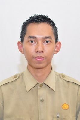 Muhammad Fathur Rahman, S.Pd