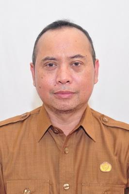 Muhamad Yusuf, S.Pd