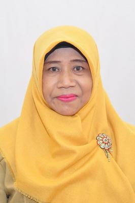 Dra. Hj. Siti Khairiah