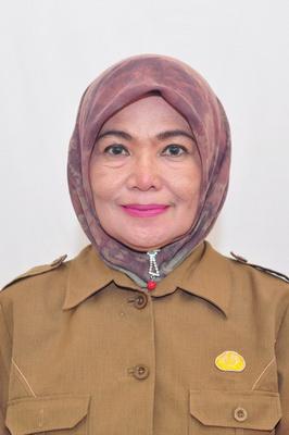 Dra. Hj. Tri Restuwati